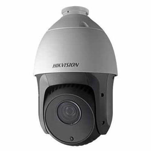 CAMERA HD-TVI SPEED DOME - PTZ