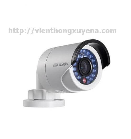 Camera hikvision thân trụ 2MP DS-2CE16D0T-IRP