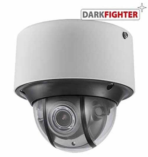 CAMERA DARKFIGHTER ULTRA BÁN CẦU