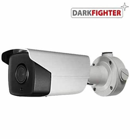 CAMERA DARKFIGHTER ULTRA-LOW LIGHT