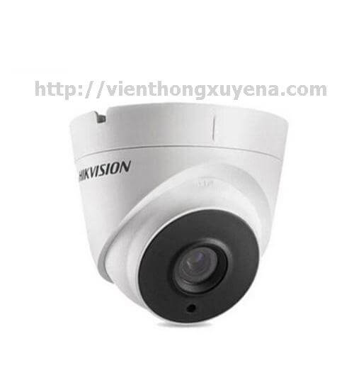 Hikvision camera bán cầu 1MP DS-2CE56C0T-IT3