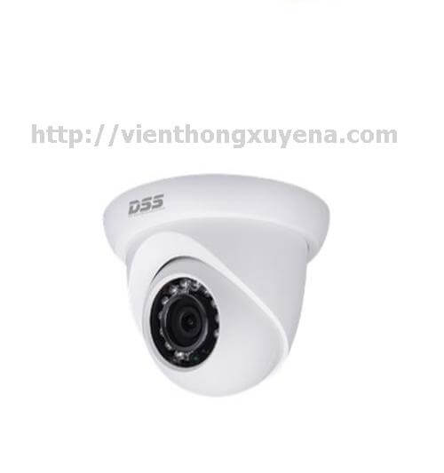 Camera ip bán cầu 1MP 2130DIP