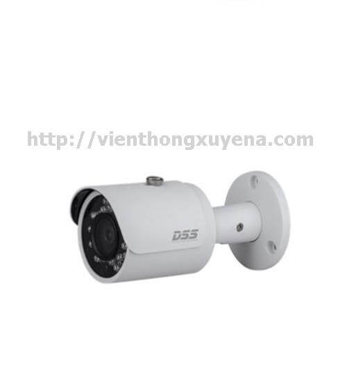 Camera ip thân trụ 2MP 2230FIP