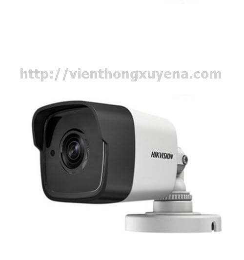 Camera hikvision thân trụ 3MP  DS-2CE16F1T-IT