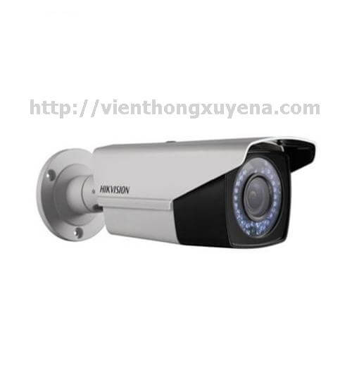 Hikvision camera thân trụ 1MP DS-2CE16C2T-VFIR3