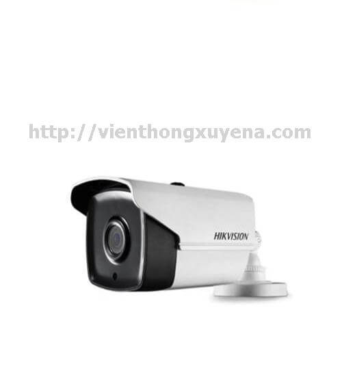 Camera hikvision thân trụ 3MP DS-2CE16F1T-IT3