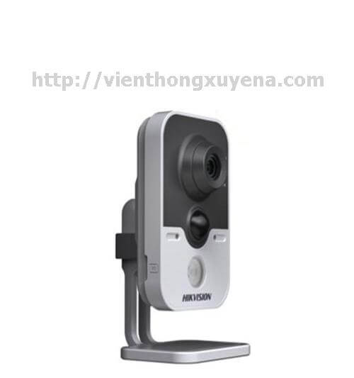Camera IP Cube Wifi 1MP DS-2CD2410F-IW