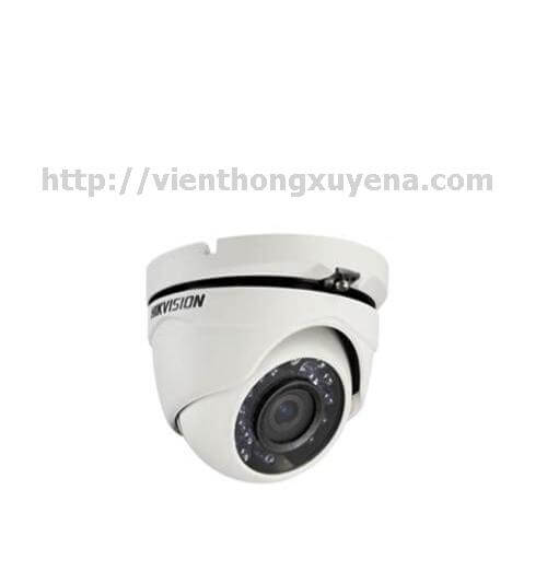 Camera hikvision bán cầu 3MP DS-2CE56F7T-ITM