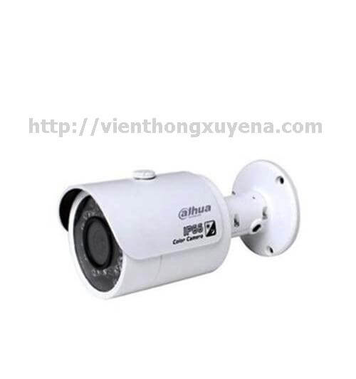 Camera ip thân trụ IPC-HFW1120SP