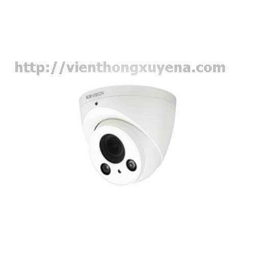 Kbvision camera bán cầu 2MP KX-2004MC