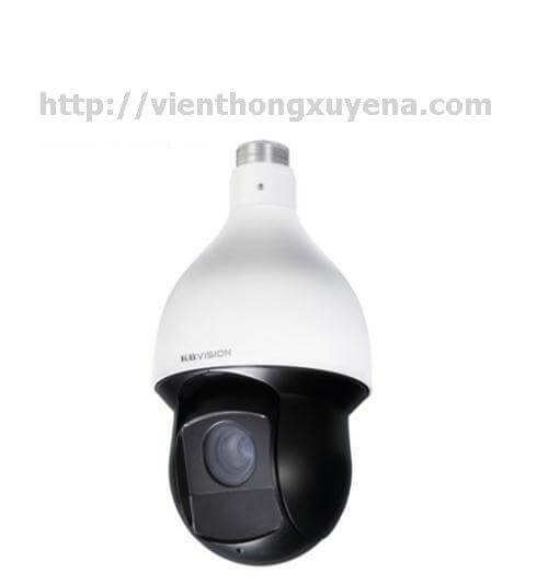 Camera ip speed dome 2.0MP KX-2008PN