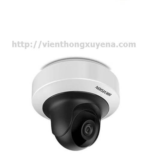 Camera IP Dome Wifi  2 MP quay quét  DS-2CD2F22FWD-IWS