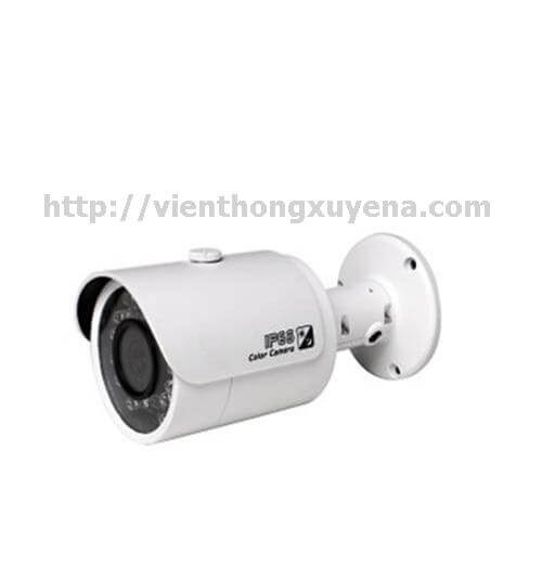 Camera thân trụ 1MP 1000SP