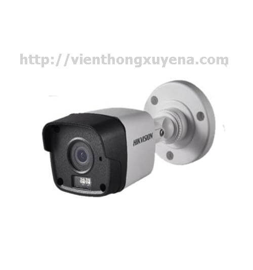 Hikvision camera thân trụ 2MP  DS-2CE16D7T-IT