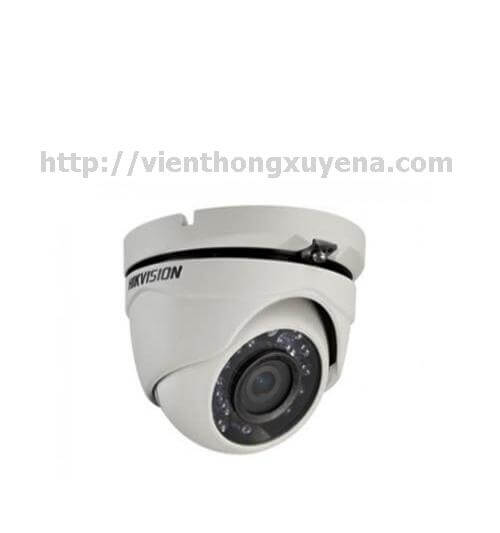 Camera hikvision bán cầu 2MP DS-2CE56D7T-ITM