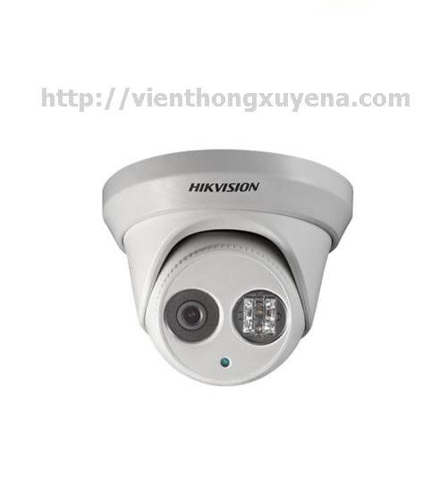 Camera ip bán cầu 2MP DS-2CD2322WD-I